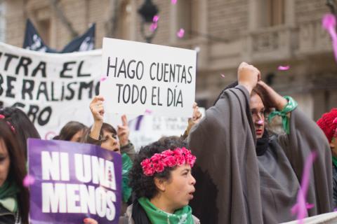 Foto de Luciana Rolón.